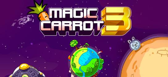 Magic Carrot 3