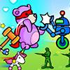 Wacky Strike Game - RPG Games