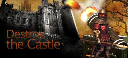 Destroy the Castle
