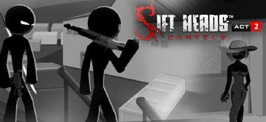 Sift Heads Cartels - 2