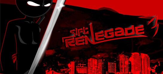 Sift Renegade - 3