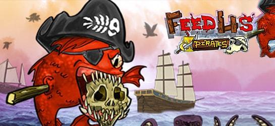 Feed Us - Pirates