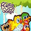 Flying School Game - Adventure Games