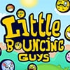 Little Bouncing Guys Game - Strategy Games