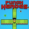 Punch Heroes Game - Action Games
