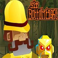 Sir Bottomtight Game - Adventure Games
