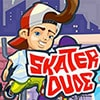 Skater Dude Game - Sports Games