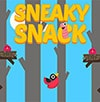 Sneaky Snack Game - Adventure Games