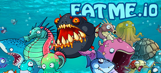 Eat Me io Game - Strategy Games