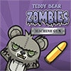 Teddy Bear Zombies Machine Gun Game - Arcade Games