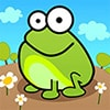 Tap the Frog Doodle Game - Arcade Games