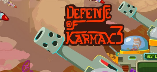 Captain Rogers Defense of Karmax