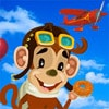 Tommy the Monkey Pilot Game - Arcade Games