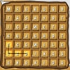 Waffle Words Game - Strategy Games