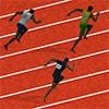 100 Meters Race Game - Racing Games
