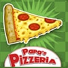 Papa's Pizzeria Game - Strategy Games