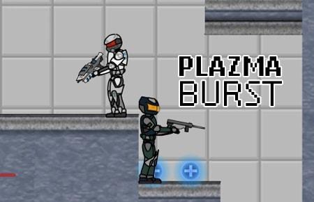 Plazma Burst Game - Action Games