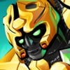 Mega Mechs 2 Game - Action Games