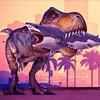 Miami Rex Game - Action Games