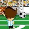 Crazy Freekick Game - Sports Games