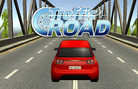 Traffic Road Game - Racing Games