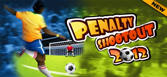 Penalty Shootout 2012 Game - Sports Games