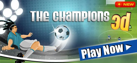 The Champions 3D Game - Sports Games