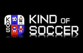 Kind of Soccer Game - Football Games