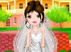 My Wedding Game - Girls Games