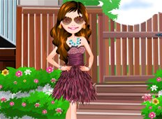 Gardener Anna Game - Girls Games