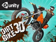 Dirt Bike 3D Game - Bike Games
