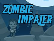 Zombie Impaler Game - Zombie Games