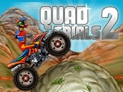 Quad Trials 2 Game - New Games