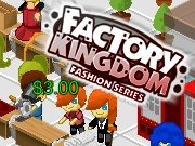 Factory Kingdom Game - New Games
