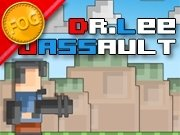 Dr Lee UAssault Game - New Games
