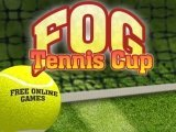 Tennis Game - New Games
