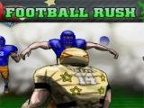 Football Rush Game - Football Games