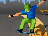 Pro Skate Game - New Games