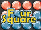 Four Square II Game - New Games