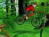 Mountain Bike Game - New Games