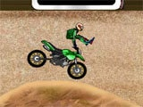 Moto Stunts Game - New Games