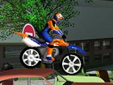 Dirt Bike 3 Game - Bike Games