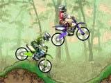 Dirt Bike Championship Game - New Games