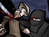 Ninja Rampage Game - Fighting Games