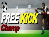 Free Kick Champ Game - Football Games