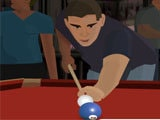Mini Pool 3 Game - Pool Games