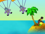 Island Defense Game - New Games