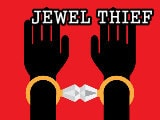 Jewel Thief Game - New Games