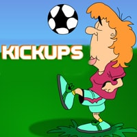 KICKUPS Game - New Games