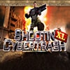 Shooting Cybertrash XL Game - Shooting Games